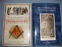 New Limited Edition hardback of The Transformation of Freemasonry is out now