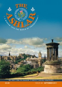 The Ashlar Magazine