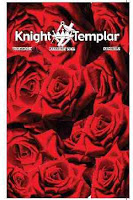 New article by Dr. David Harrison in Knight Templar Magazine