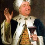 Sir Francis Dashwood