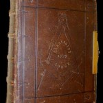 Elias Ashmole Bible