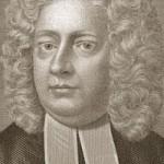 Rev. Dr. John Theophilus Desaguliers