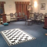 Rufford Lodge No. 7217