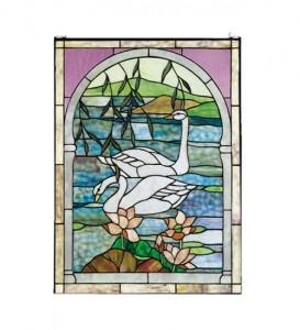 The White Swan Lodge