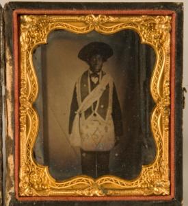 Three photos that give an insight into 19th/early 20th century Freemasonry