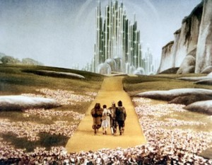 L. Frank Baum and The Wonderful Wizard of Oz