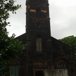 St. John's Church, Knotty Ash