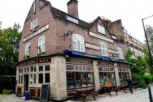 A loss of culture and heritage; the demolition of Britain's pubs