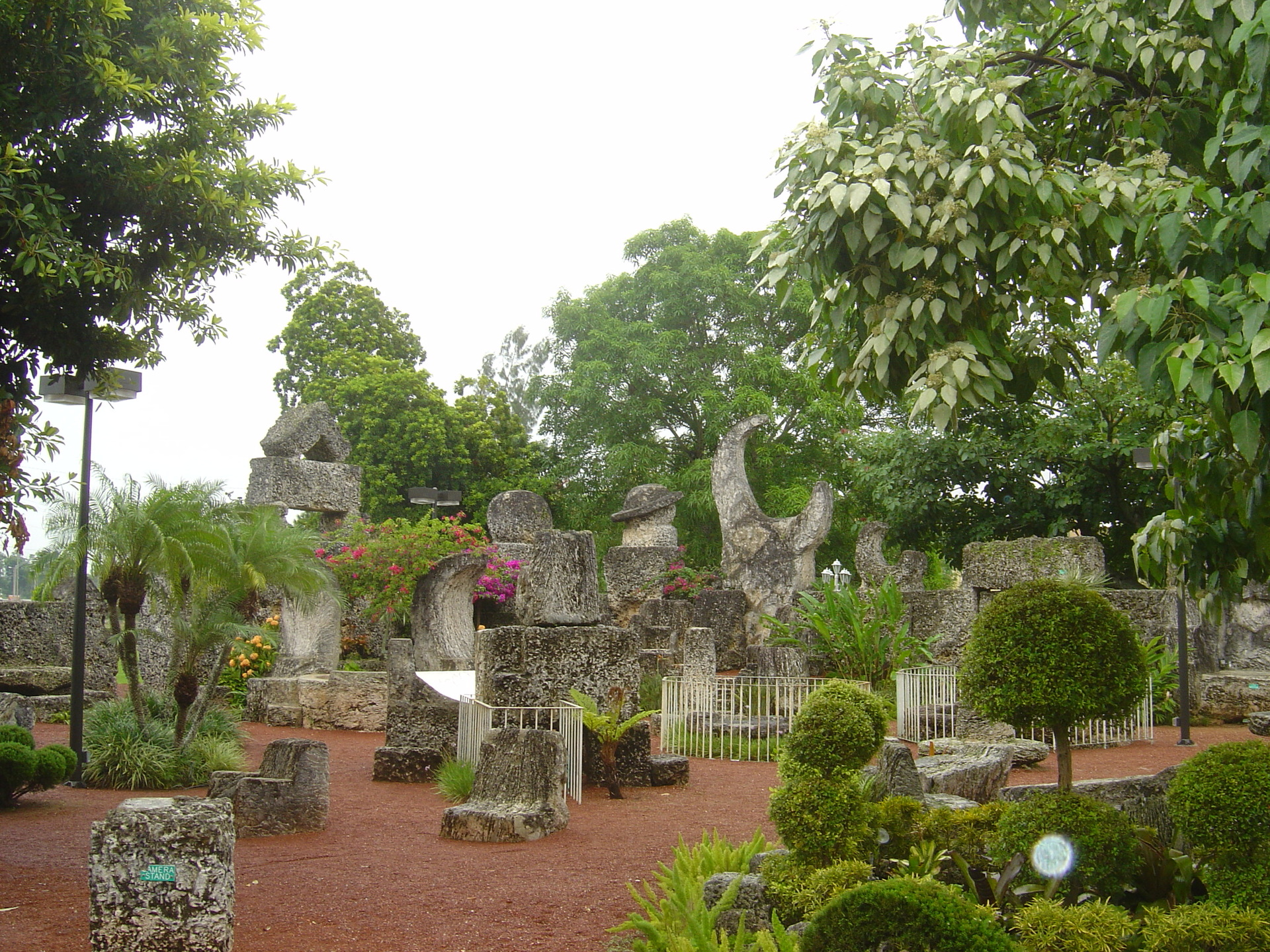 the mystery of coral castle florida dr david harrison
