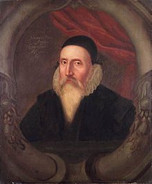 John Dee and Edward Kelley; Conversing with the Angels