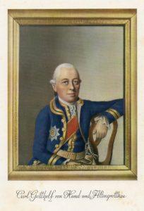 Baron Von Hund