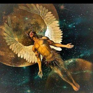 Freemasons and Angels - Dr. David Harrison