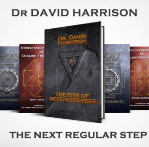 New book on The Rite of Seven Degrees